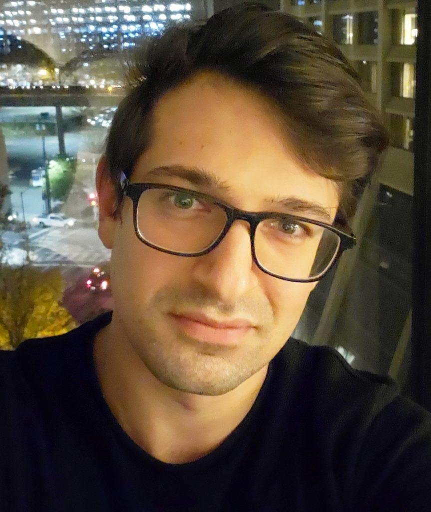 Nick Matinyan